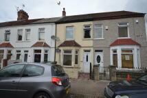2 bed Terraced house in Hunter Street...