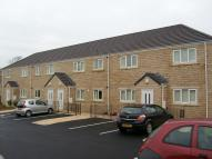 1 bed Flat to rent in Burwain Fold...