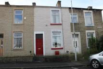Terraced property in 4 Cragg Street, Colne...