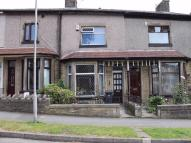 2 bedroom Terraced house in Wordsworth Road, Colne...
