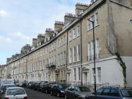 Apartment to rent in New King Street, Bath