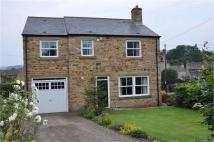 Detached house in Bullfield, Westgate...