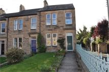 End of Terrace property for sale in Crescent Avenue, Hexham,