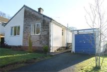 Detached Bungalow for sale in Low Byer Park, Alston...