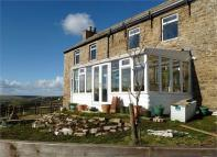 3 bedroom semi detached property in Whitehall Farm, Nenthead...