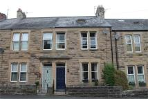 4 bed Terraced home in Glen Terrace, Hexham,