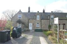 Terraced house for sale in Station Cottages...