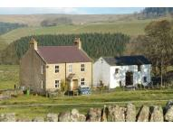 Detached house for sale in Hudgill Farm...