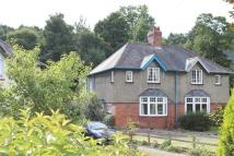 semi detached house in Burnside, Riding Mill,