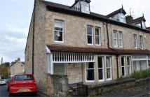 5 bed End of Terrace property for sale in St Georges Road, Hexham,
