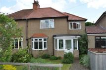3 bed semi detached house for sale in Station Close...