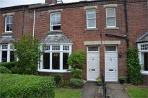 Terraced house for sale in Ford Terrace...