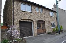 4 bed Detached home in Shaftoe Street...