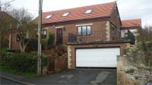 6 bed Detached Bungalow in The Timbers, North Bank...