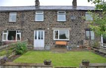 3 bedroom Terraced home for sale in Low Castle Terrace...