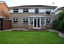 Detached house in Robson Drive, Hexham,