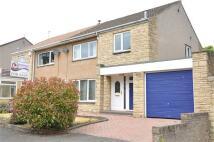 3 bedroom semi detached house for sale in Moonfield, Hexham...