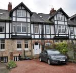 4 bedroom Town House in Tynedale Villas, Hexham,