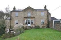 Detached property for sale in Geeswood House...