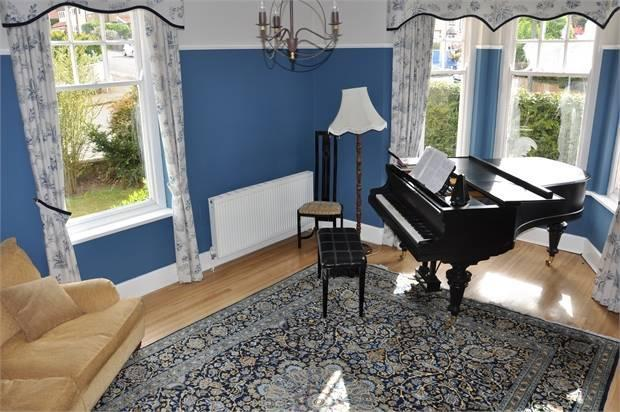 Music/Drawing Room