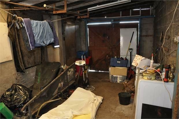 Garage/Workshop/Shed