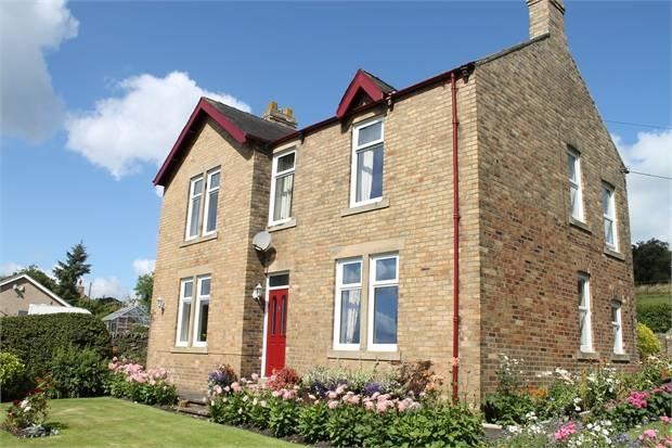 Property Rental Service: