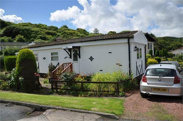 1 Bedroom Park Home For Sale In Blenkinsopp Castle