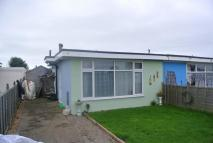 1 bed Semi-Detached Bungalow to rent in Camber Drive, Beachlands...