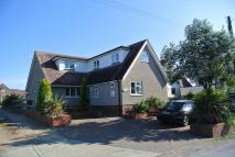 3 bedroom Detached house in Normans Bay, BN24
