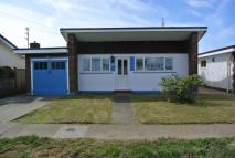 Detached Bungalow for sale in The Boulevard...