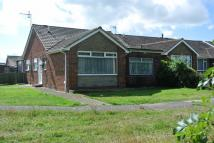 2 bed Detached Bungalow in WAVERLEY GARDENS...