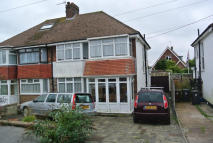 3 bed semi detached property for sale in LEYLAND ROAD...