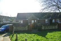 Semi-Detached Bungalow in St. Nicholas Close...