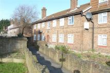 Flat for sale in Coleman Road...