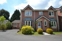 4 bedroom Detached home for sale in Coed Y Wenallt, Rhiwbina...