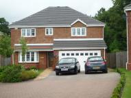 new home in Coed Briwnant, RHIWBINA...