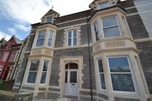 Cowbridge Road East Apartment to rent
