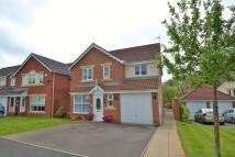 4 bedroom Detached house in Llewelyn Goch...