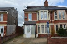 3 bedroom semi detached house in Kyle Avenue, Rhiwbina...