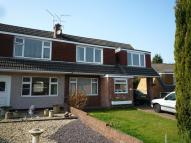 4 bedroom semi detached property to rent in Roundwood Close, Penylan...