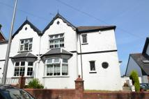Buttrills Road semi detached property to rent