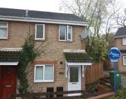 2 bedroom End of Terrace house in Heol Y Cadno, Thornhill...