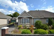 2 bedroom Semi-Detached Bungalow for sale in Heol Hendre, Rhiwbina...
