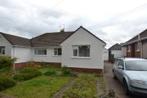 2 bed Semi-Detached Bungalow for sale in Clos Ton Mawr, Cardiff