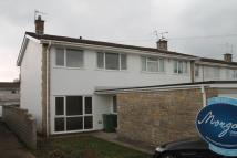 semi detached house to rent in Mur Gwyn, Cardiff