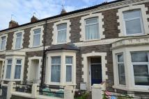 1 bedroom Flat in Habershon Street, Splott...