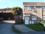 2 bedroom End of Terrace property to rent in Hillcrest Close...