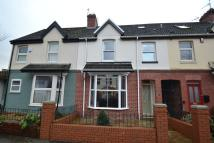 3 bed Terraced home in Windsor Crescent, Radyr...
