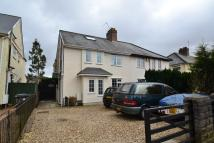 semi detached property for sale in Pantmawr Road...
