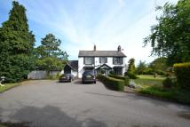 4 bed Detached home in St. Edeyrns Close...